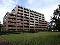 国分寺ゼルクハウス[6階]の外観