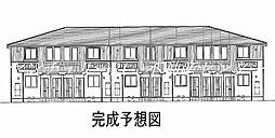 JR山陽本線 上道駅 3.2kmの賃貸アパート