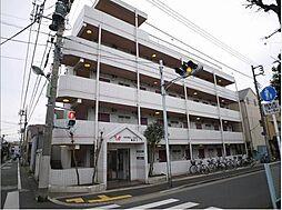ウィンベルソロ蒲田第2[4階]の外観