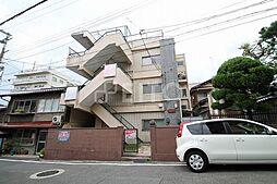 ロイヤルマンション[3階]の外観