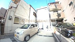 あんしん大浜北町[1階]の外観