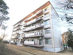 東坂戸住宅