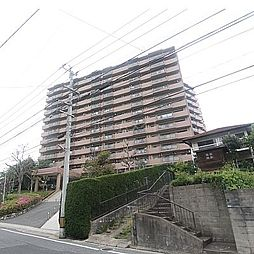 ソロン名島[4階]の外観