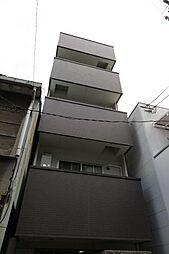 タレイア日本橋[1階]の外観