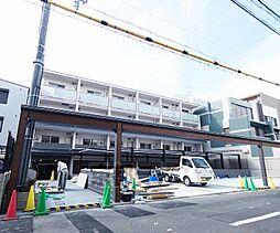 京阪本線 伏見桃山駅 徒歩4分の賃貸マンション