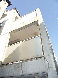 メゾン陽生[1階]の外観