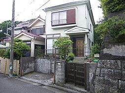 神奈川県横浜市保土ケ谷区上菅田町