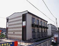 レオパレスルミエール[103号室]の外観