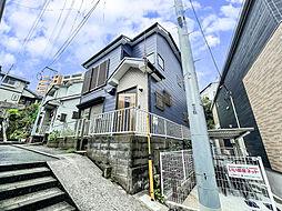 神奈川県横浜市中区打越