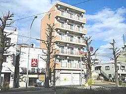 Wing横浜[2階]の外観