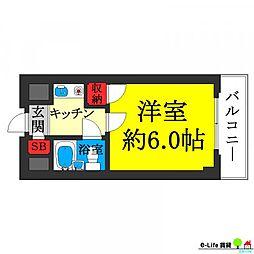 あびこ駅 2.6万円