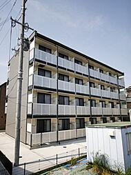大阪府大阪市西淀川区中島1丁目の賃貸マンションの外観