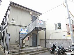 CASA  VERDE(カーサヴェルデ)[2階]の外観