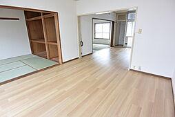西武狭山台ハイツH号棟 2階