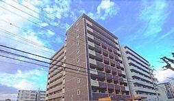 エンゼルプラザ瀬田駅前[1009号室号室]の外観