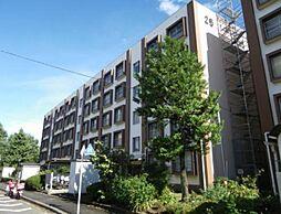 久米川駅東住宅25号棟