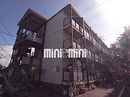 パールマンション月ヶ丘[2階]の外観