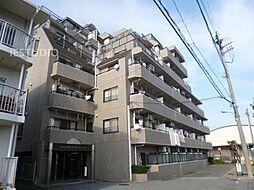 ライオンズマンション拝島第二 4階部分