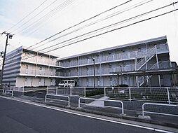 大阪府守口市寺方錦通3丁目の賃貸マンションの外観