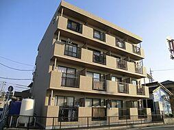 A・City住吉[3階]の外観