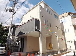 兵庫県西宮市上田東町