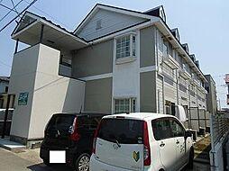 羽後牛島駅 2.3万円