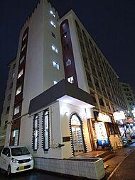 三栄わらびハイツ[7階]の外観