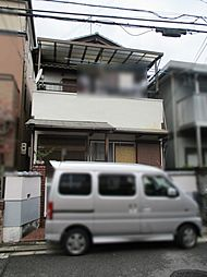 大阪府堺市東区白鷺町1丁