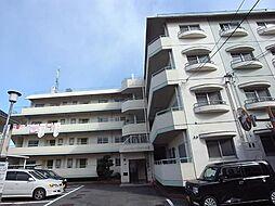 新栄プロパティー軽里[2階]の外観