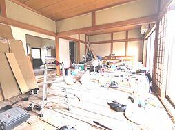 茂原町 戸建て 3LDKの居間