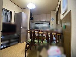 Osaka Metro四つ橋線 住之江公園駅 徒歩7分 3DKの居間