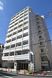 アドバンス大阪ベイパレス[5階]の外観