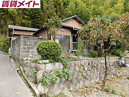 [一戸建] 三重県亀山市東御幸町 の賃貸【/】の外観