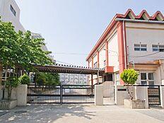 中学校まで430m、ベニースーパー430m(徒歩6分)