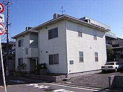 エステート浜寺[102号室]の外観