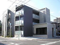 愛知県名古屋市千種区西崎町2丁目の賃貸マンションの外観