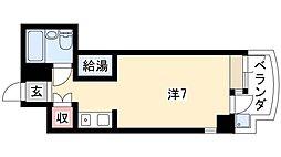 伏見駅 3.9万円