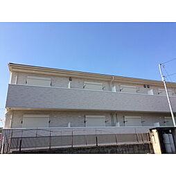 KPSアムール[2階]の外観