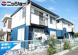 蟹江駅 3.7万円