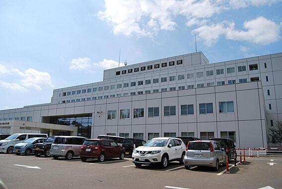 岩見沢市立病院...