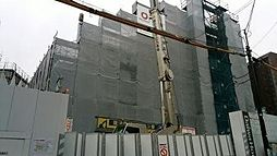 BLESS志村坂上[3階]の外観