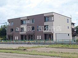 JR南武線 西府駅 徒歩18分の賃貸アパート