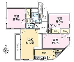 ライオンス&12441;マンション浦和