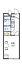 間取り,1K,面積19.87m2,賃料5.2万円,神戸市西神・山手線 上沢駅 徒歩6分,神戸高速東西線 高速長田駅 徒歩9分,兵庫県神戸市長田区五番町 3丁目5-1