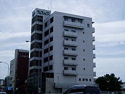 兵庫県姫路市小姓町の賃貸マンションの外観