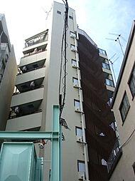ビクトリー杭全[3階]の外観