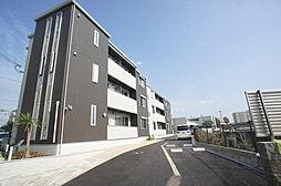 兵庫県神戸市兵庫区芦原通1丁目の賃貸アパートの外観