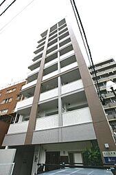 クリエ平尾[10階]の外観