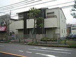 小田急小田原線 鶴川駅 徒歩7分の賃貸アパート