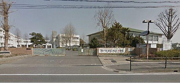 東近江市立聖徳中学校まで1300m、東近江市立聖徳中学校 徒歩17分